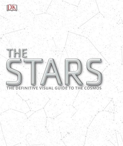 Stars: The Definitive Visual Guide