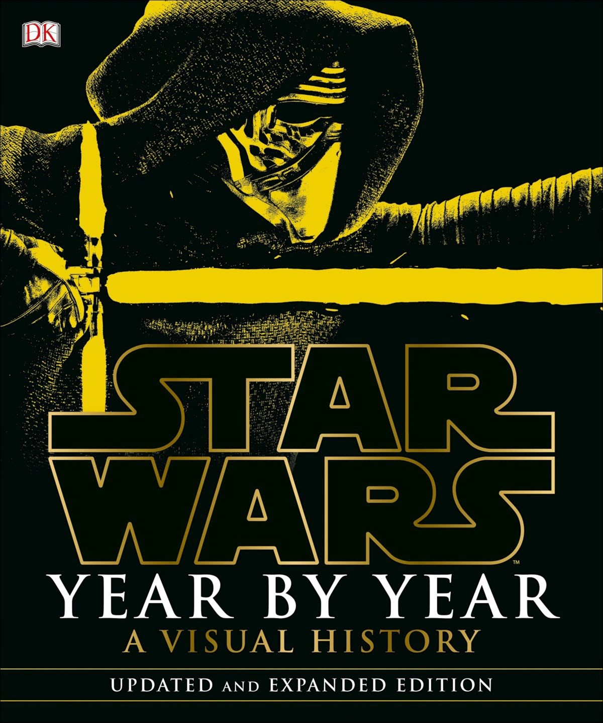 Star Wars: Year by Year