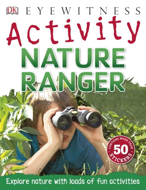 (ebook) Nature Ranger