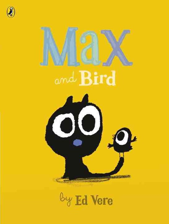 Max And Bird