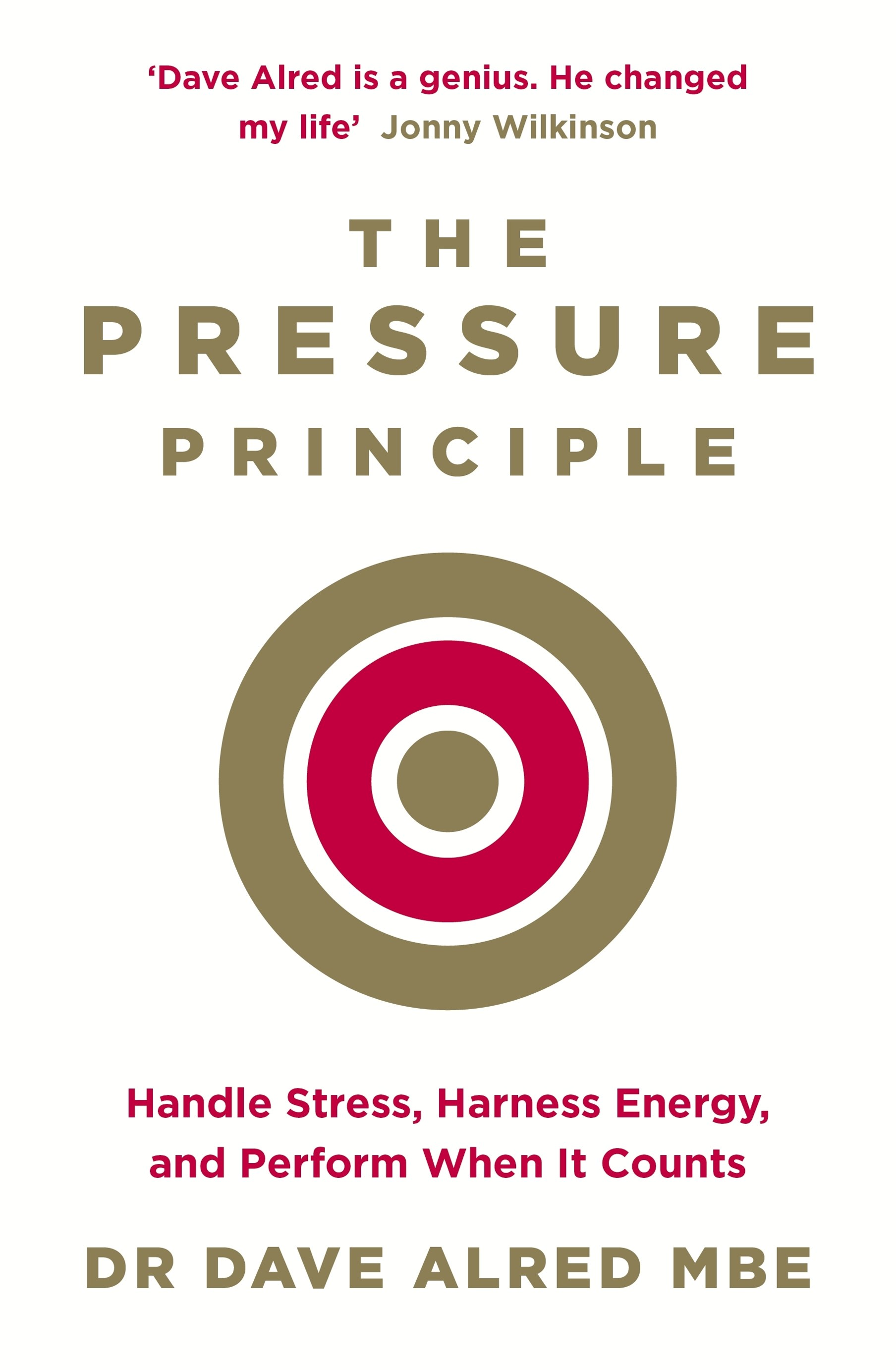 The Pressure Principle, TheWhen It Counts