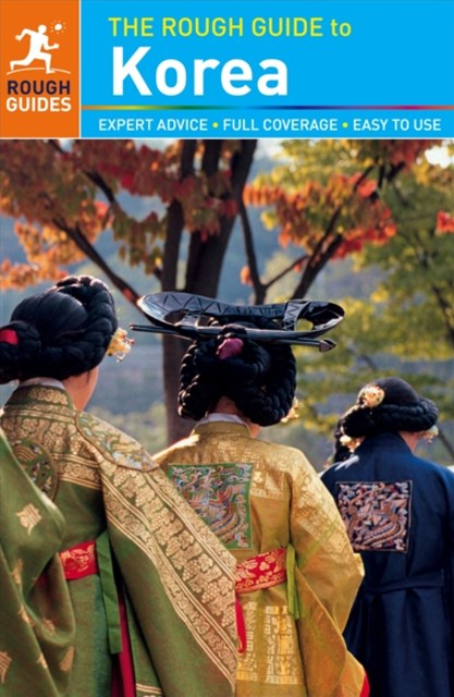 Rough Guide to Korea