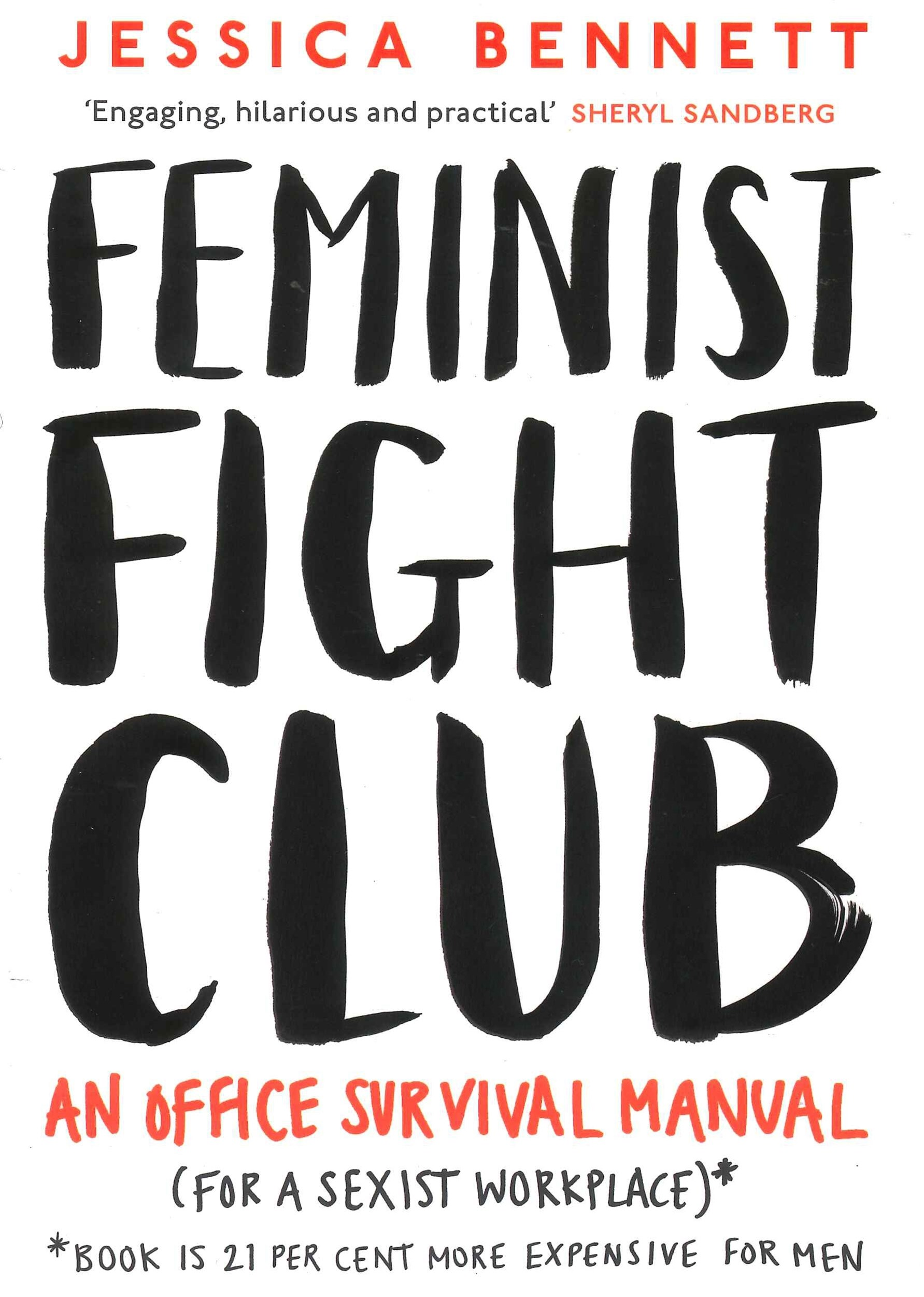 Feminist Fight ClubWorkplace)