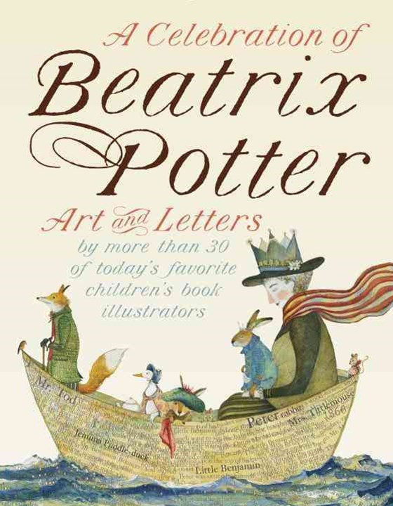 A Celebration of Beatrix Potter