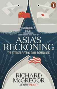 (ebook) Asia's Reckoning - Business & Finance Ecommerce