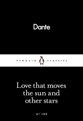 (ebook) Love That Moves the Sun and Other Stars