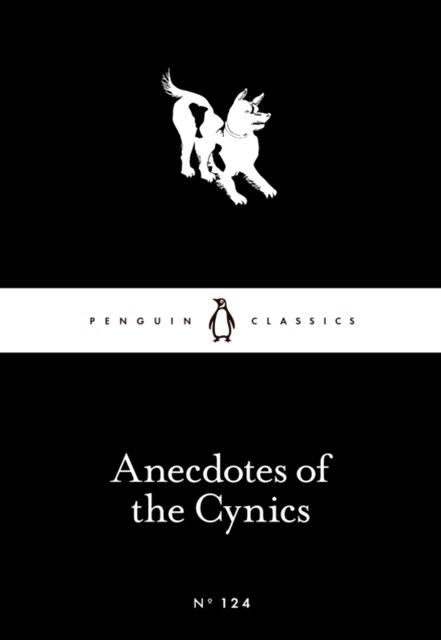 Anecdotes of the Cynics