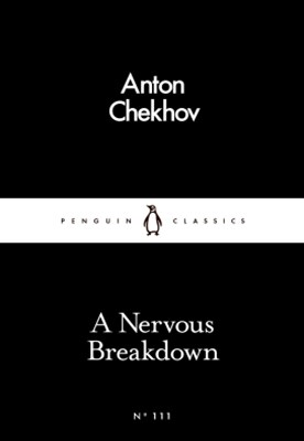 (ebook) A Nervous Breakdown
