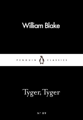 (ebook) Tyger, Tyger