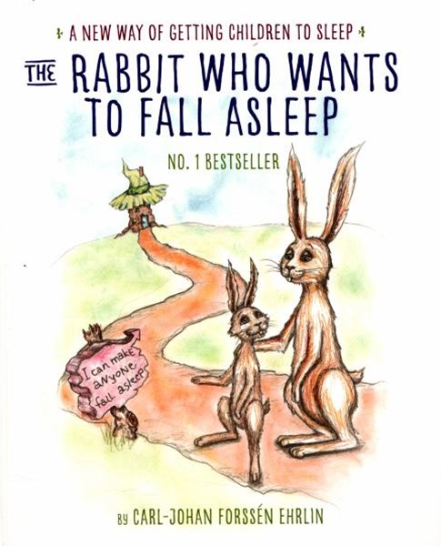 The Rabbit Who Wants To Fall Asleep, Theen To Sleep