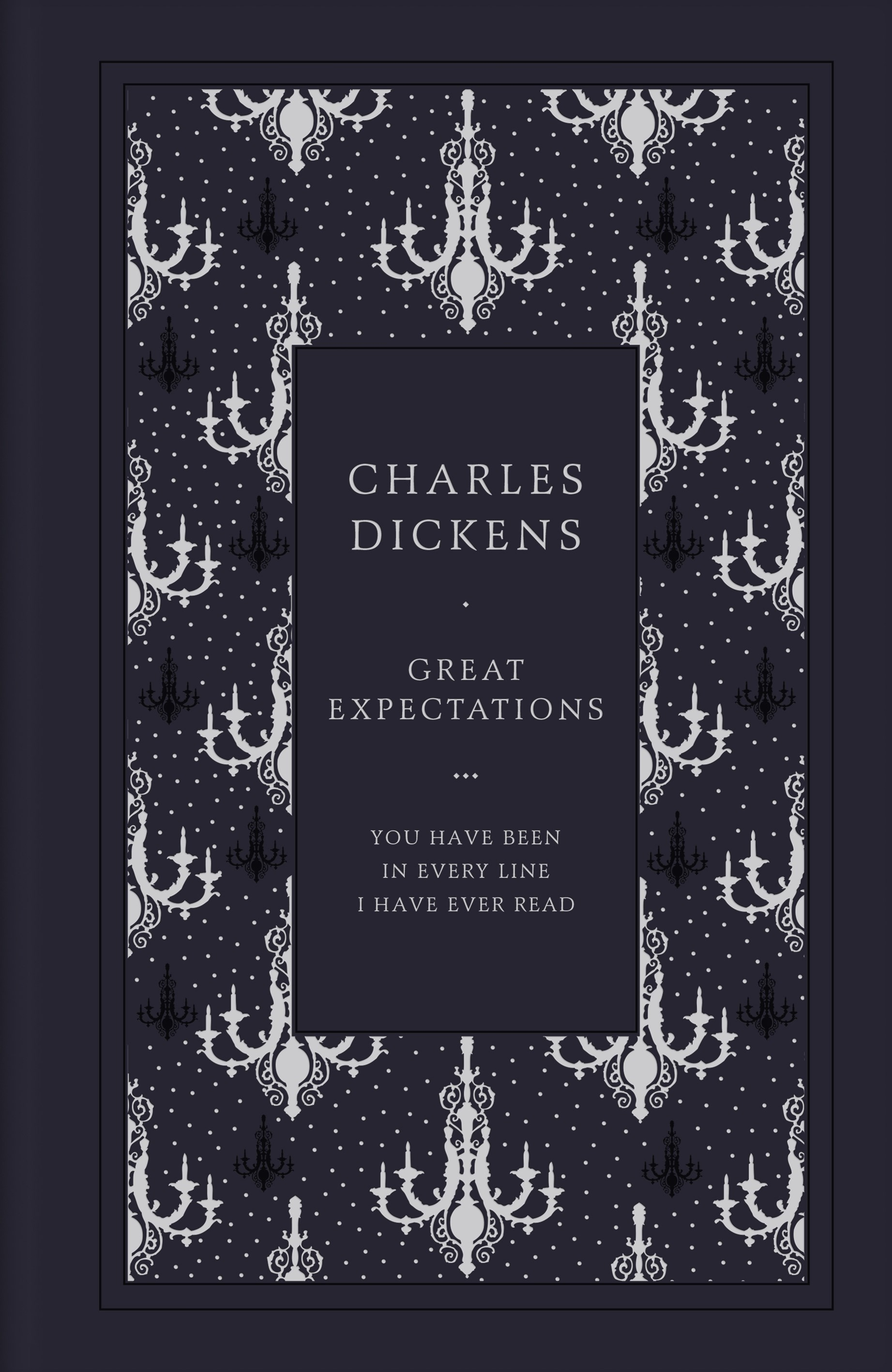 Great Expectations (Faux Leather Edition): Design by Coralie Bickford-Smith