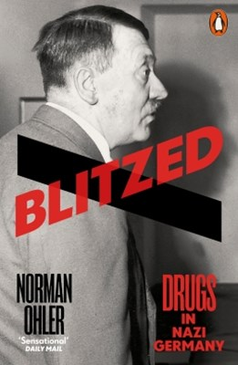 (ebook) Blitzed