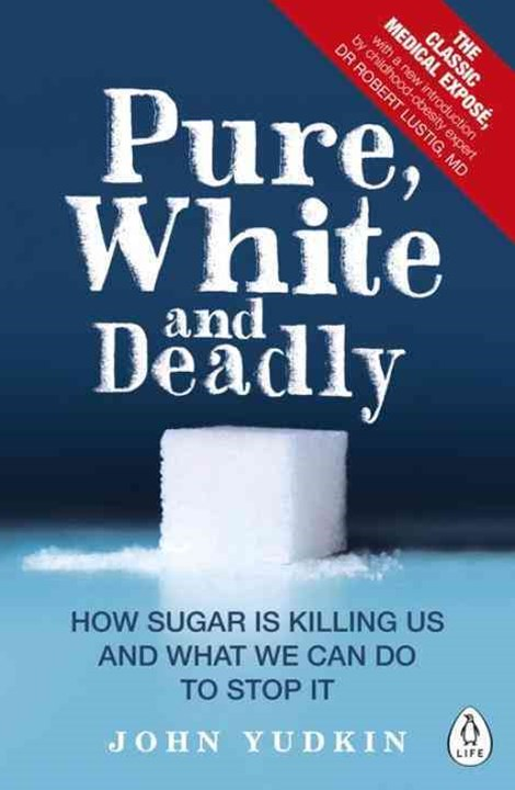 Pure, White And Deadly (Reissue)Can Do To Stop It