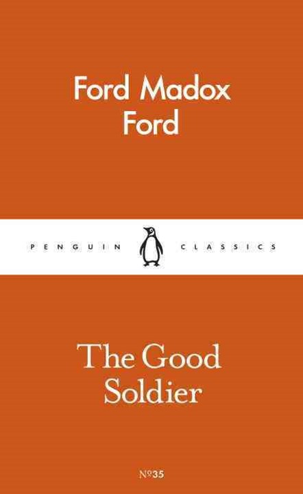 The Good Soldier: Penguin Pocket Classics