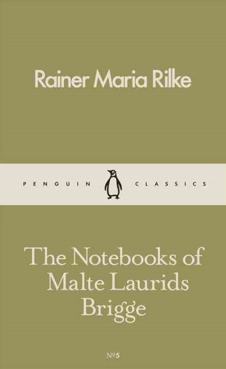 Notebooks Of Malte Laurids Brigge, TheThe