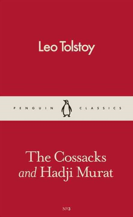 The Cossacks And Hadji Murat