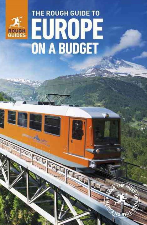 The Rough Guide to Europe on a Budget 5/e