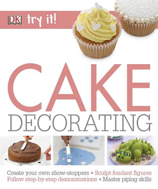 Try It! Cake Decorating