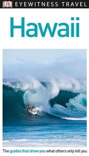 Hawaii: Eyewitness Travel Guide by DK (9780241277829) - PaperBack - Travel Travel Guides