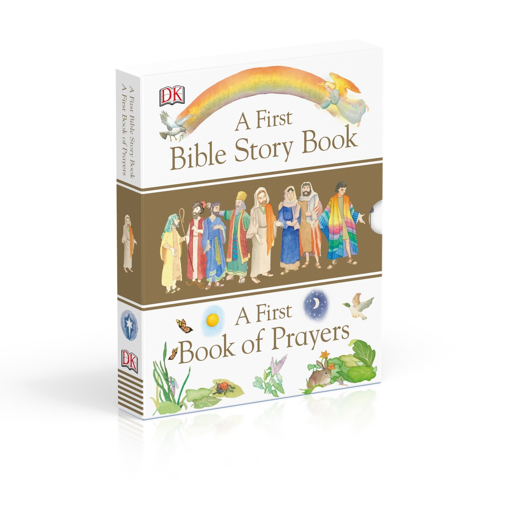 Bible Stores And Prayers