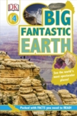 Big Fantastic Earth