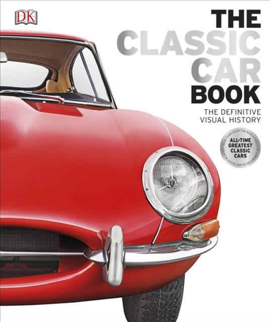 (ebook) Classic Car Book