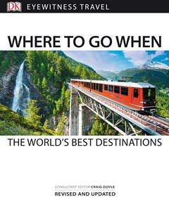 Where To Go When: The World