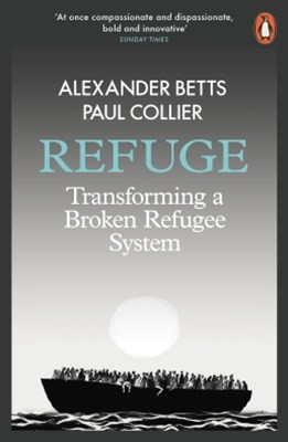(ebook) Refuge
