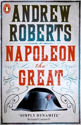 (ebook) Napoleon the Great