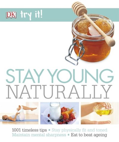 Try It! Stay Young Naturally