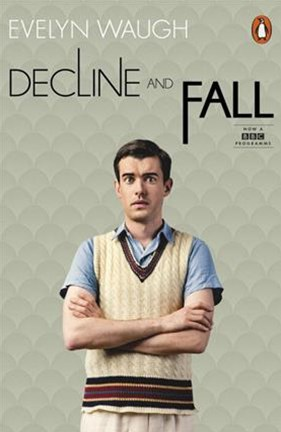 Decline And Fall (Tv Tie In)