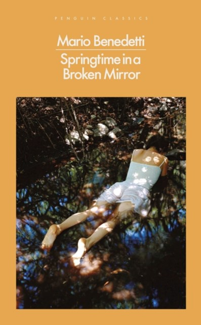 (ebook) Springtime in a Broken Mirror