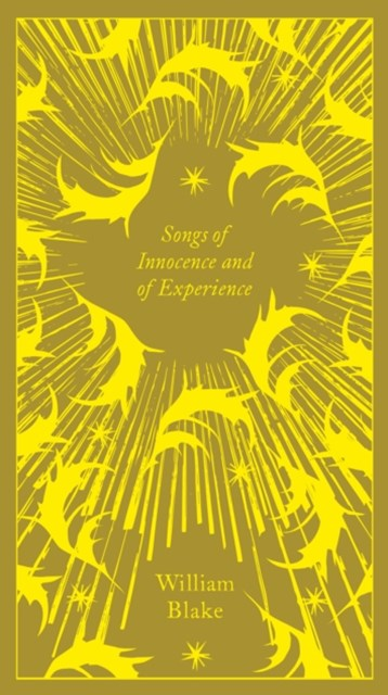 (ebook) Songs of Innocence and of Experience
