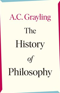 The History of Philosophy by A C Grayling (9780241304556) - PaperBack - History Ancient & Medieval History