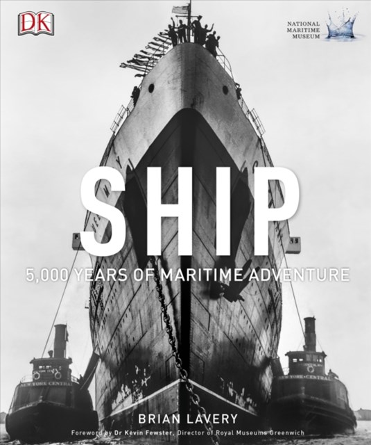 (ebook) Ship