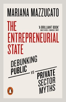 (ebook) The Entrepreneurial State