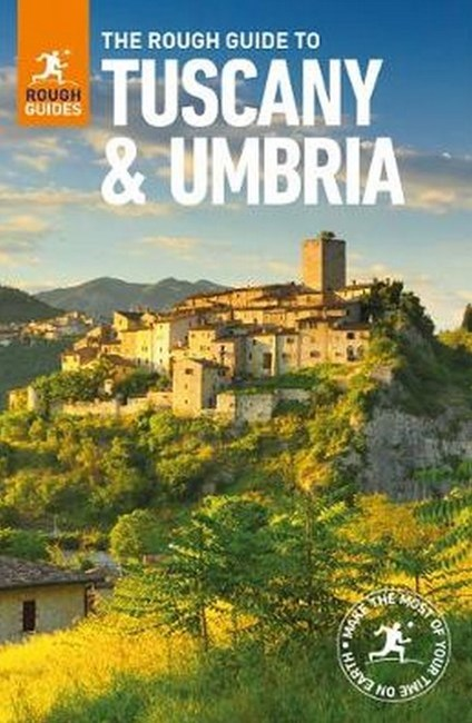 The Rough Guide to Tuscany and Umbria 10/e