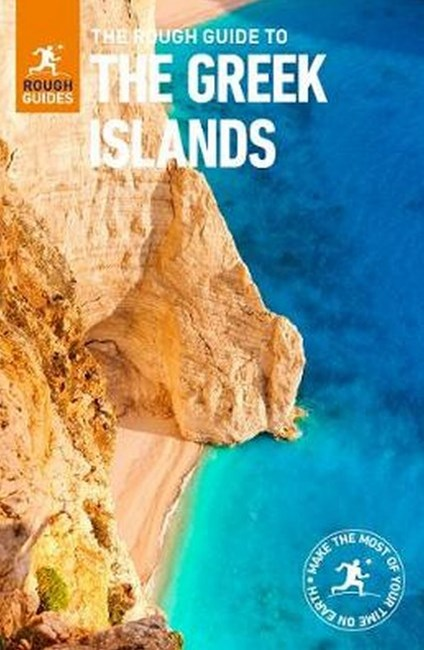 The Rough Guide to the Greek Islands 10/e