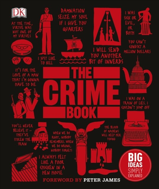 (ebook) Crime Book