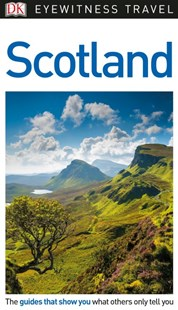 DK Eyewitness Travel Guide Scotland by DK (9780241309322) - PaperBack - Travel Travel Guides