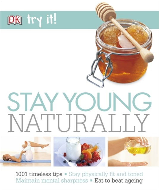 Stay Young Naturally
