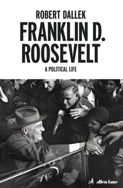 (ebook) Franklin D. Roosevelt
