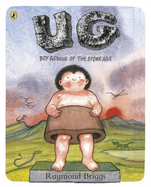 (ebook) UG: Boy Genius of the Stone Age and His Search for Soft Trousers