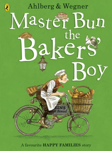 (ebook) Master Bun the Bakers' Boy
