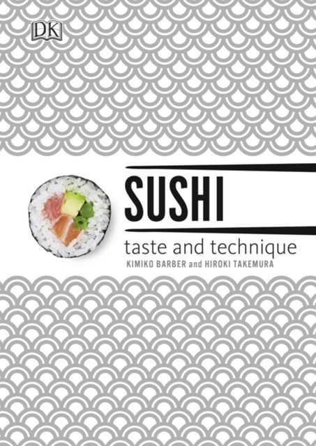 (ebook) Sushi Taste and Technique