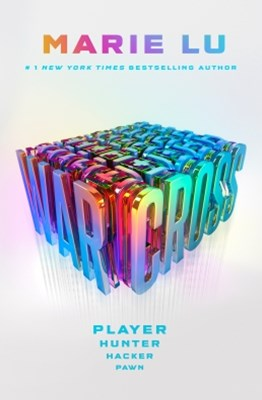 (ebook) Warcross