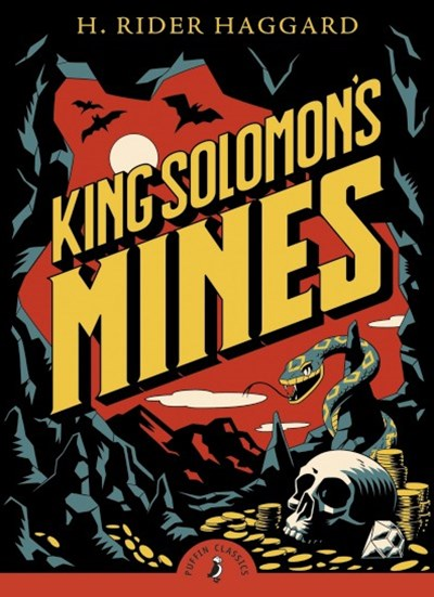King Solomon's Mines (Reissue)