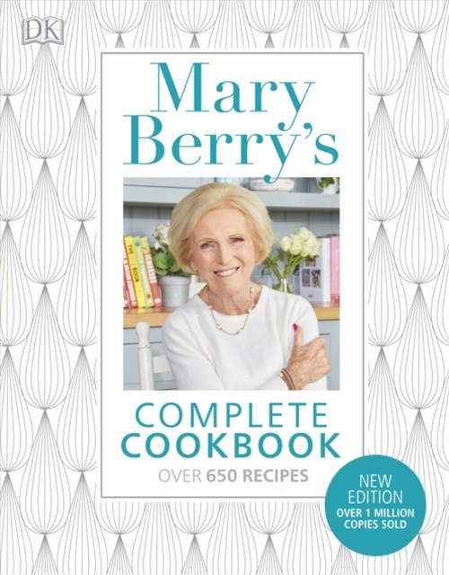 (ebook) Mary Berry's Complete Cookbook