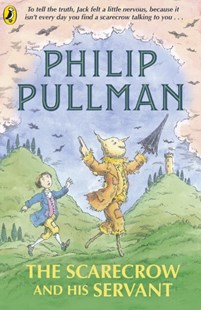 The Scarecrow And His Servant by Philip Pullman (9780241326299) - PaperBack - Children's Fiction