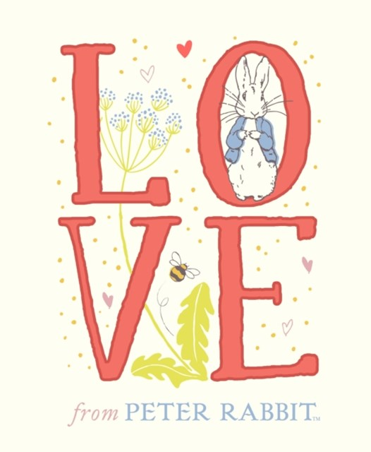 (ebook) Love From Peter Rabbit